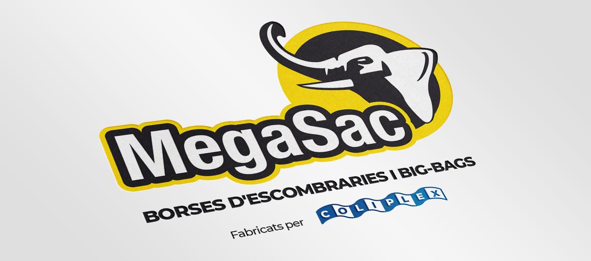 Bolsas de Basura MegaSacs